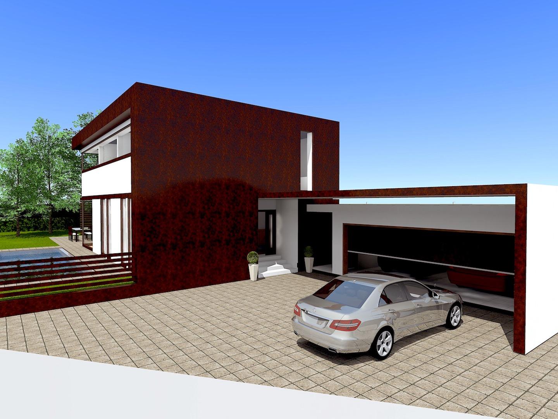 Neubau einfamilienhaus ar imst immbau immobilien und for Neubau einfamilienhaus